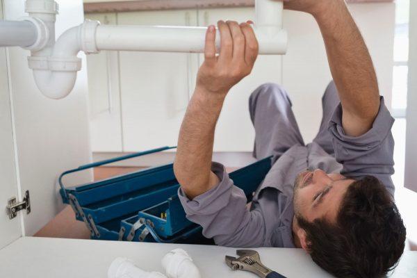 Lakásfelújítás Víz-, gáz-, fűtés szerelés